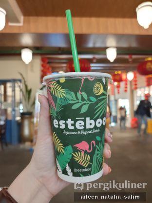 Foto review Es Teboo oleh @NonikJajan  1