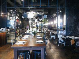 foto Greyhound Cafe