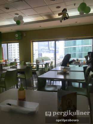 Foto 3 - Interior di Bakmi GM oleh feedthecat