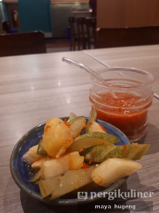 Foto 2 - Makanan di Ka Soh oleh maya hugeng
