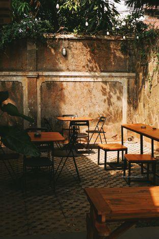 Foto 5 - Interior di KOLO Kopi Lokal oleh Indra Mulia