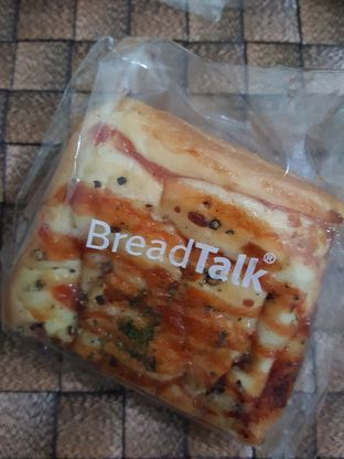 Foto review BreadTalk oleh Stallone Tjia (@Stallonation) 6
