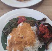 Foto di Nasi Kapau Uni Nailah