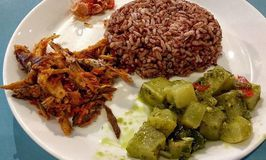 Hidangan By Dapur Mamih