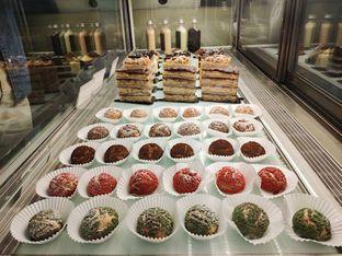 Foto review Harliman Boulangerie oleh inggie @makandll 2