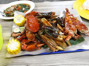 Foto - Makanan di Kerang Kiloan Cipete oleh food.dud.diary || IG : @food.dud.diary