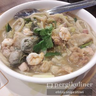 Foto 6 - Makanan di Grand Chuan Tin oleh eldayani pratiwi