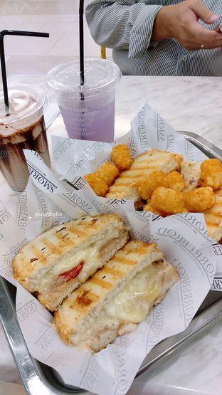 Foto 1 - Makanan di Smorrebrod Sandwich oleh abigail lin