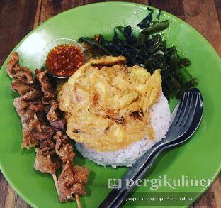Foto - Makanan di Nasi Kulit Tusuk Sopo Ngiro oleh @mamiclairedoyanmakan