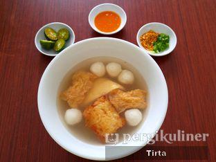 Foto 1 - Makanan di Spice Bakso Ikan oleh Tirta Lie