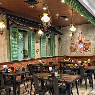 Foto 3 - Interior di Soto Betawi Bang Sawit oleh Lydia Adisuwignjo