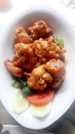Foto 5 - Makanan(Ayam Goreng Tepung Saos Mentega (IDR 67,000 - Nett)) di Toko You oleh Rinni Kania