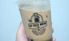 UV Cold Brew