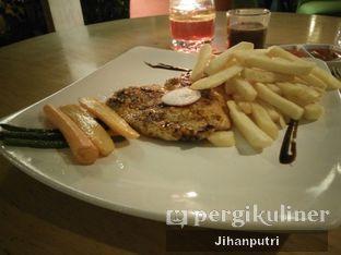 Foto 1 - Makanan di Cafe Halaman oleh Jihan Rahayu Putri
