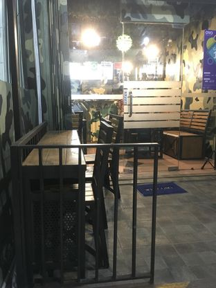 Foto 5 - Interior di Martabak Boom oleh Prido ZH