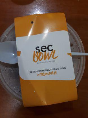 Foto 4 - Makanan di SEC Bowl oleh Alvin Johanes