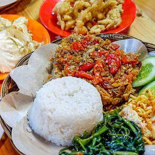 Foto - Makanan di Ayam Bebek Mafia oleh Doctor Foodie