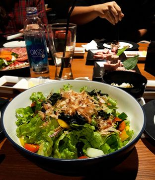 Foto review WAKI Japanese BBQ Dining oleh Filipi Phoebe #FoodieTiam 1