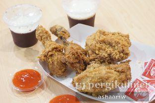 Foto 2 - Makanan(Promo Kartini) di KFC oleh Asharee Widodo