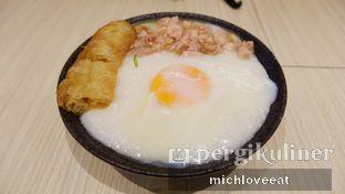 Foto 8 - Makanan di Bubur Hao Dang Jia oleh Mich Love Eat
