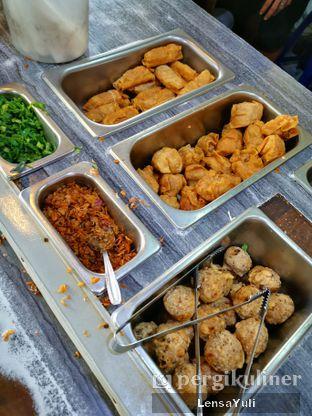 Foto 2 - Makanan di Bakso Bakwan Malang Cak Su Kumis oleh Yuli  Setyawan