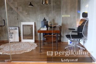 Foto 5 - Interior di Makna Coffee oleh Ladyonaf @placetogoandeat