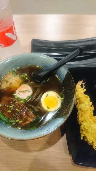 Foto review Moshi Moshi Maru oleh Putra  Kuliner  7