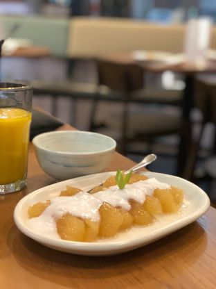 Foto 1 - Makanan(Manciam) di Tomtom oleh YSfoodspottings