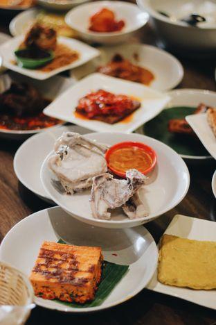 Foto 4 - Makanan di Padang Merdeka oleh dk_chang