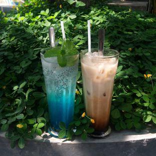 Foto - Makanan di Garden Coffee oleh Chris Chan
