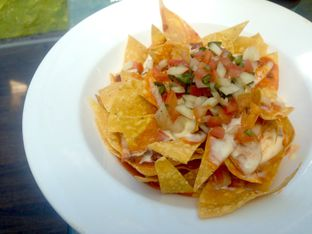 Foto review Badung Cafe & Resto oleh Dianty Dwi 1