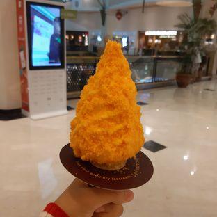 Foto review Ezo Hokkaido Cheesecake & Bakery oleh fithri fara 1
