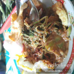 Foto 3 - Makanan di Soto Betawi H. Mamat oleh claredelfia