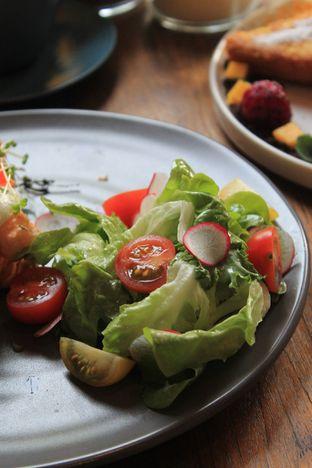 Foto 32 - Makanan di Burns Cafe oleh Prido ZH
