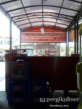 Foto 2 - Interior di Mie Aceh Kota Sigli oleh @foodiaryme | Khey & Farhan