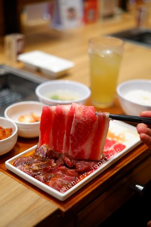 Foto 2 - Makanan di Yakiniku Like oleh Hendry Jonathan