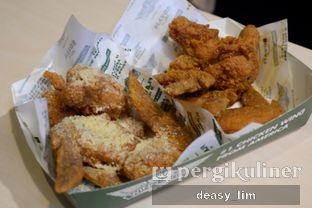 Foto 3 - Makanan di Wingstop oleh Deasy Lim