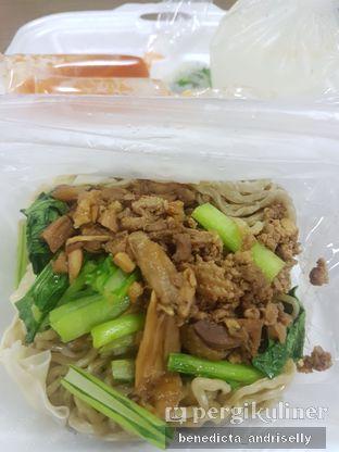 Foto 1 - Makanan di Bakmi Agoan oleh ig: @andriselly