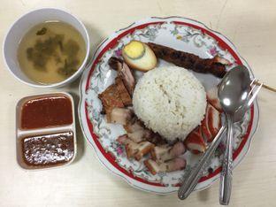 Foto - Makanan di Masgo Sioke Siobak oleh @yoliechan_lie