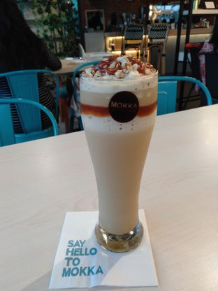 Foto 2 - Makanan di Mokka Coffee Cabana oleh Erika  Amandasari