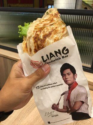 Foto 9 - Makanan di Liang Sandwich Bar oleh Prido ZH