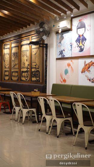 Foto 7 - Interior di Fukuzushi oleh Makan Mulu
