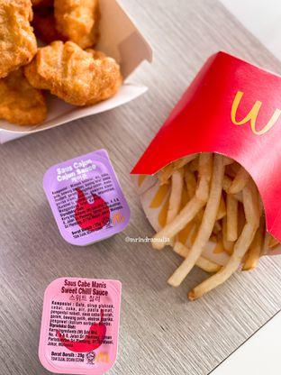 Foto 2 - Makanan di McDonald's oleh Indra Mulia