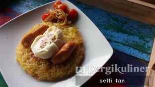 Foto 2 - Makanan di Identic Coffee oleh Selfi Tan