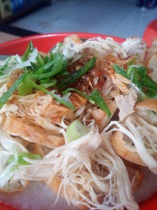 Foto 1 - Makanan di DUTI oleh Chris Chan