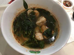 Foto 2 - Makanan di Yong Tau Fu oleh FebTasty  (Feb & Mora)
