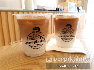 Foto 2 - Makanan di Mampir Dulu Kedai Kopi oleh Sillyoldbear.id