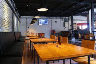 Foto review Vrroom Cafe & Resto oleh Novita Purnamasari 7