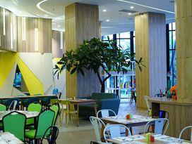 foto Streats Restaurant - Ibis Styles Bogor Raya