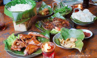 Foto 1 - Makanan di Imah Seniman oleh @kulineran_aja